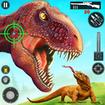 Wild Animal Hunting Clash - New Dino Hunting Games