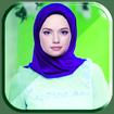 عکستو با حجاب کن