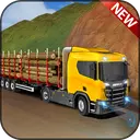 Speedy Truck Driver Simulator: Off Road Transport