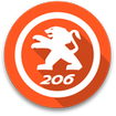 مکانیکا 206 (تعمیرات تخصصی پژو 206)