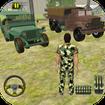 US Army Truck Sim Vehicles