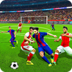 Real Soccer Match Tournament 2018 ⛹️ (Final)