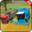 US Tractor Farming Offroad Simulator 2019 🚜