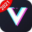 Vibe: Music Video Maker, Effect, No Skill Need