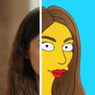ToonMe - Cartoon yourself photo editor – تبدیل عکس به کارتون تون می