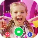 Diana Video Call : Fake Video Call Diana