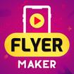 Flyer Maker - Digital Flyer Creator With Video