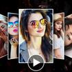 Photo Video Maker with Music 2021- Photo Slideshow
