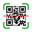 QR code scanner and barcode reader