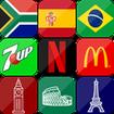 3in1 Quiz : Logo Quiz - Flag Quiz - Capital Quiz