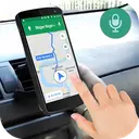 Voice GPS Driving Directions - GPS Navigation