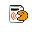Voice Notebook - continuous speech to text