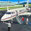 City Pilot Flight: Plane Games