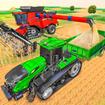 Pak Tractor Cargo 3D Farming