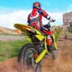 Motocross Race Dirt Bike Games