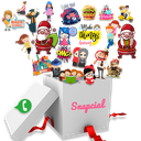Stickers For WhatsApp - STICKER MAKER