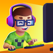 Idle Streamer - Tuber game. Get followers tycoon