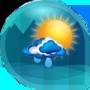هواشناسی پیشرفته و دقیق🌦
