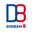 DIDBAN8