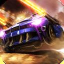 Fire Death Race:Crash Burn