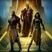 جنگ ستارگان کهکشان قهرمانان
