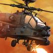 هلیکوپتر جنگی : خط حمله