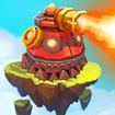 Wild Sky TD: Tower Defense Kingdom Legends in 2021