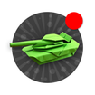 Origami Crafts: Tanks, Cars And Other Vehicles
