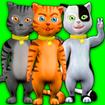 Talking Cat Leo: Virtual Pet