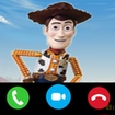 Prank Call from woody- Real Video Voice