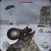 World War 2 Winter Heroes - Free Shooting Games