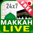 Watch Live Makkah & Madinah 24 Hours 🕋 HD Quality