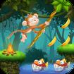Jungle Monkey Run 2019