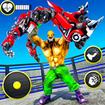 Ring Fight:Monster vs Robot