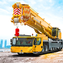 Heavy Crane Simulator Game 2019 – CONSTRUCTIONSIM