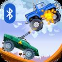 Mad Hill Racing: Bluetooth