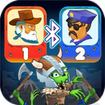 Two guys & Zombies (bluetooth game)