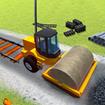 Train Track Construction Free: Train Games