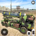 US Army Missile Launcher Drone Attack Mission