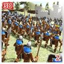 Medieval Wars: Hundred Years War 3D