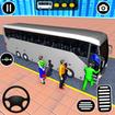 Modern Bus Parking Adventure: Advance Bus Games