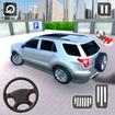 In Car Parking Games – Prado New Driving Game
