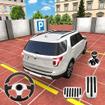 Auto Car Parking Game: 3D Modern Car Games 2021