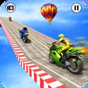 Bike Stunts Real Master - Bike Games 2020