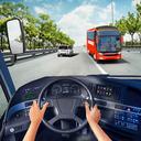 Modern Bus Parking Simulator - City Bus Games 2021