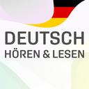 German Listen and Read ( Learn German )