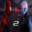 مرد عنکبوتی2
