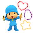 Pocoyo Pre-Writing Lines & Strokes for Kids
