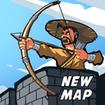 Empire Warriors: Tower Defense Offline TD Game