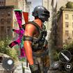Zombie 3D Gun Shooter: PvP FPS